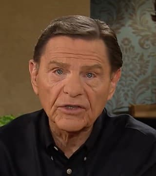 Kenneth Copeland - The First And Second Passovers Of Jesus
