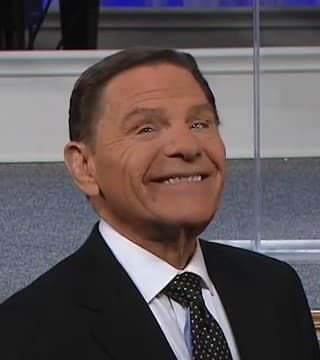 Kenneth Copeland - The Love Covenant Will Fight For You