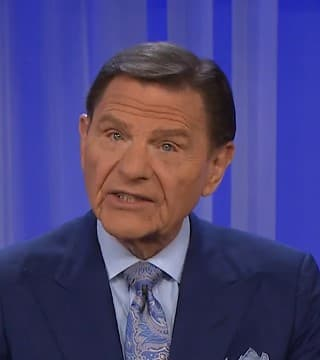 Kenneth Copeland - The Power Of Your Faithfulness To God
