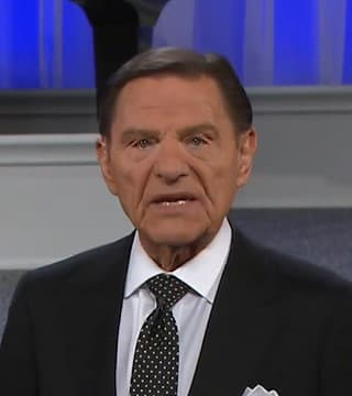 Kenneth Copeland - The Love Covenant Is Power