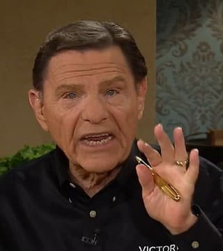 Kenneth Copeland - The Role Of The Covenant Meal