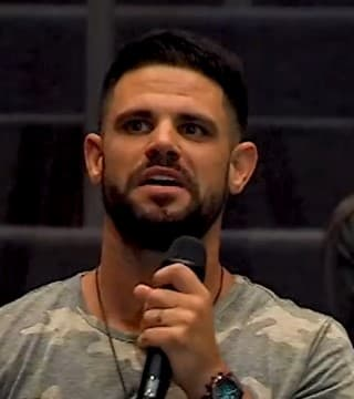 Steven Furtick - Making Sense of Life's Disappointments