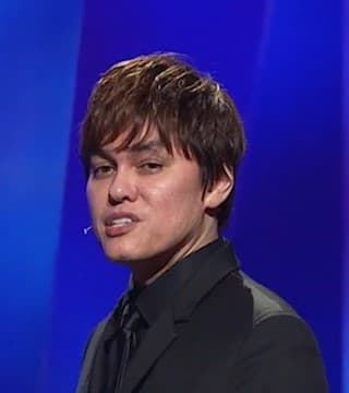 #594 Joseph Prince - Dwell Safely In The Secret Place