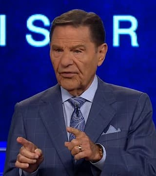 Kenneth Copeland - Your Faith Is Your Economy