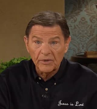 Kenneth Copeland - You Are In Christ Jesus