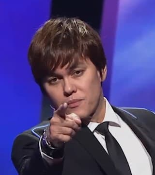 #495 Joseph Prince - Fear Not! Christ Is In The Crisis