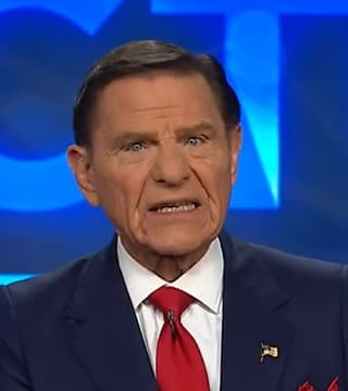 Kenneth Copeland - It's Time to Receive Your Hundredfold