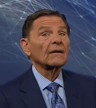 Kenneth Copeland - Strife Is The Killer Of Dreams