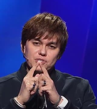 #596 Joseph Prince - What To Focus On In Dark Times