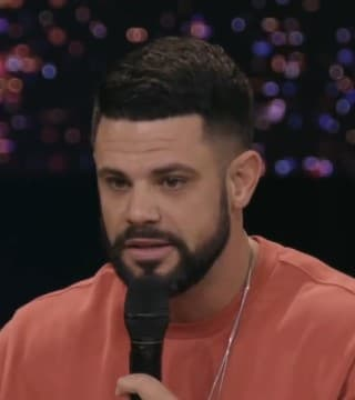 Steven Furtick - When Your Thoughts Attack