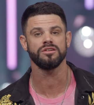 Steven Furtick - Why Do You Push People Away?