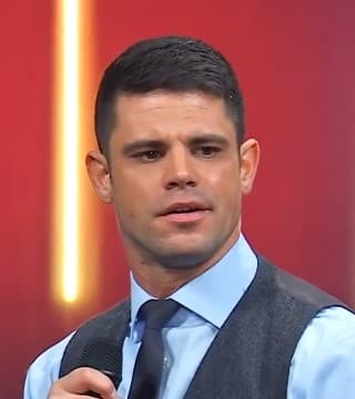 Steven Furtick - Why Is This Taking So Long