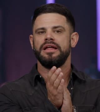 Steven Furtick - Your Appointment In The Storm