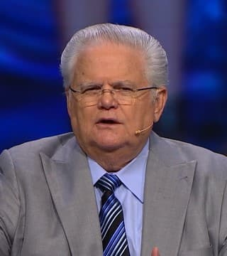 John Hagee - The Portrait Of Children