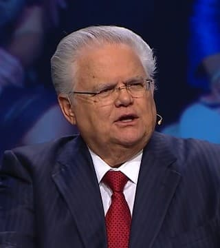 John Hagee - The Portrait Of The Father