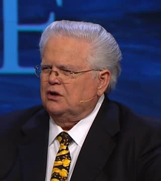 John Hagee - The Storm of Fear