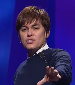 Joseph Prince - How To Be Unshakable In Times Of Crisis