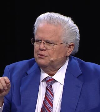 John Hagee - Back to the Future