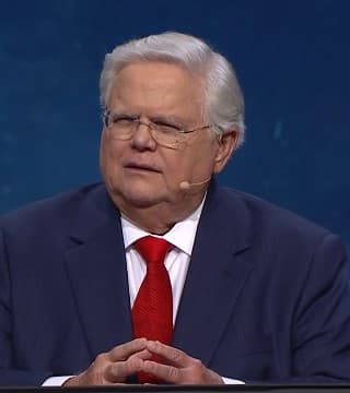John Hagee - The Best is Yet to Be