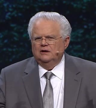 John Hagee - The Great Escape