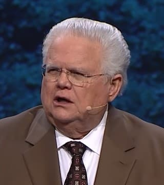 John Hagee - The Signs of His Coming