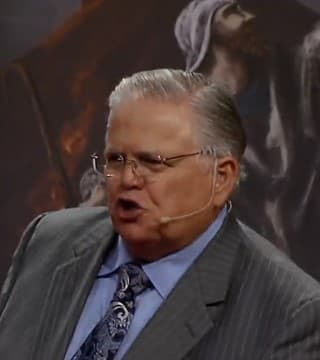 John Hagee - Releasing And Receiving The Prophetic Blessing