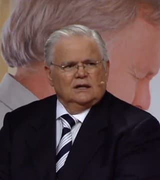 John Hagee - The Eight Blessings Of Jesus
