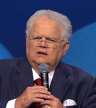 John Hagee - Why Do Christians Support Israel?
