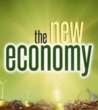 Bill Winston - The New Economy
