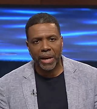 Creflo Dollar - Understanding How To Be Content