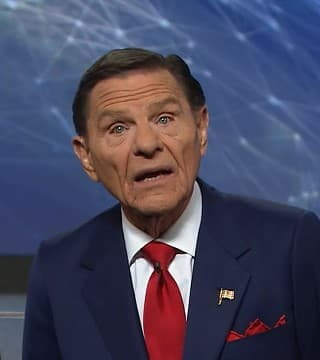 Kenneth Copeland - Reject Strife to Activate Powerful Faith