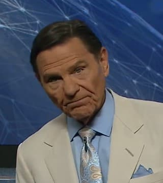Kenneth Copeland - Family Agreement Activates Powerful Faith