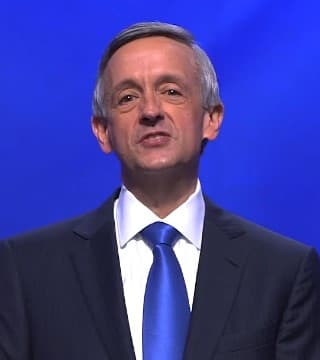 Robert Jeffress - Will Heaven Be The Same For Everyone?