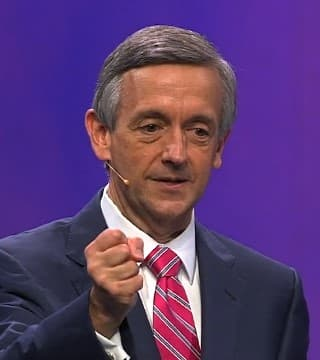 Robert Jeffress - You Never Have To Explain What You Don't Say