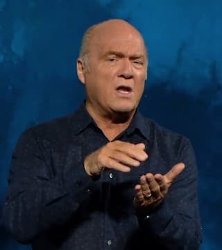 Greg Laurie - Faith 101
