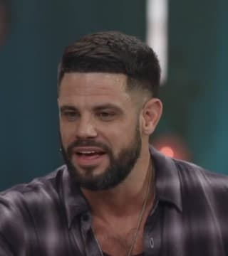 Steven Furtick - Are You Scared of Not Being Enough?