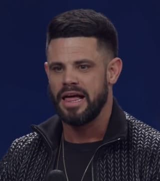 Steven Furtick - Clearing Out Your Mind