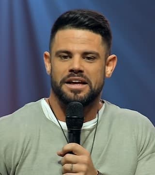 Steven Furtick - For Those Under Attack