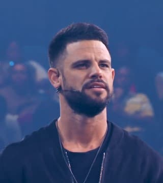 Steven Furtick - How To Be Content