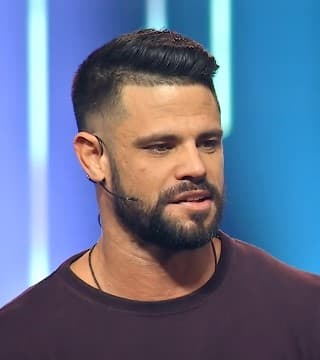 Steven Furtick - Is The Devil Messing Up My Relationships?