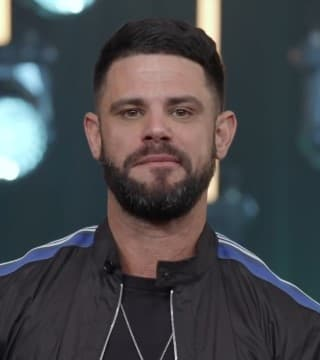 Steven Furtick - Stop Letting Your Mind Drive