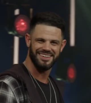Steven Furtick - The Power of What-If