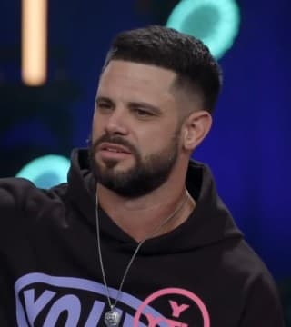 Steven Furtick - Trapped In A Lonely Place