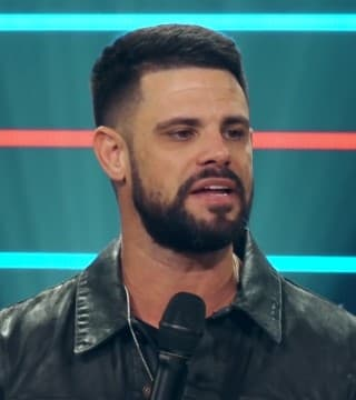 Steven Furtick - Where Did This Feeling Come From