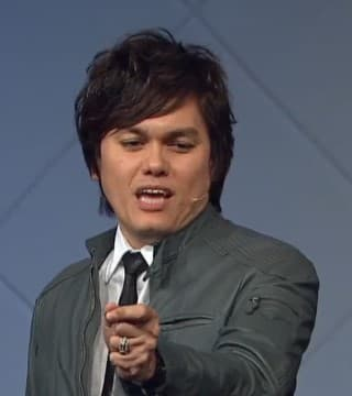 #221 Joseph Prince - God Can Turn Curses Into Blessings For You