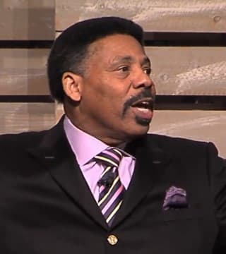 Tony Evans - The Risk Of Faith