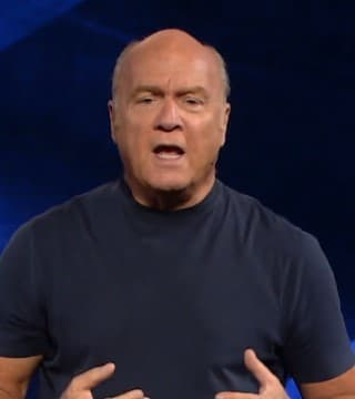 Greg Laurie - A Crash Course On Evangelism and Discipleship