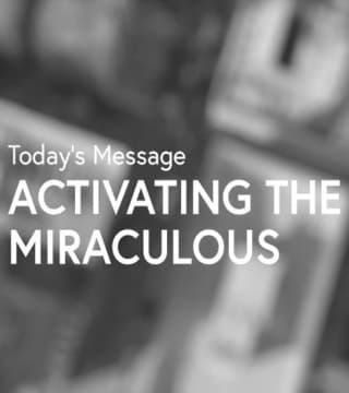 Leon Fontaine - Activating the Miraculous