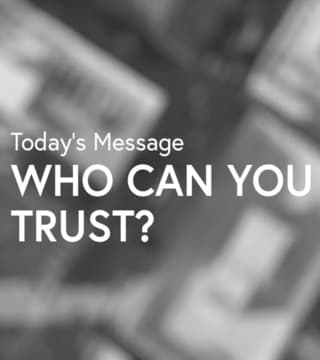 Leon Fontaine - Who Can You Trust?