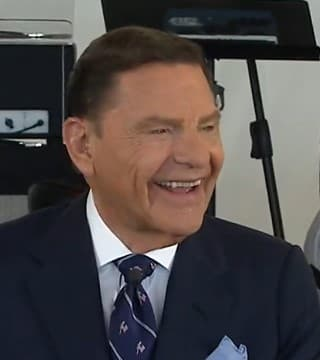 Kenneth Copeland - Blessed Because Of The Anointing
